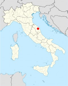 Mappa Italia-2